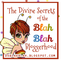 Divine Secrets of the Blah Blah Bloggerhood: 15-21 June