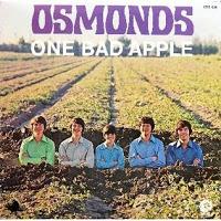 saturday 9: one bad apple