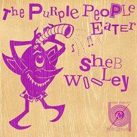 saturday 9: purple people eater